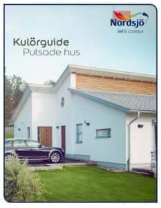Putsade hus2