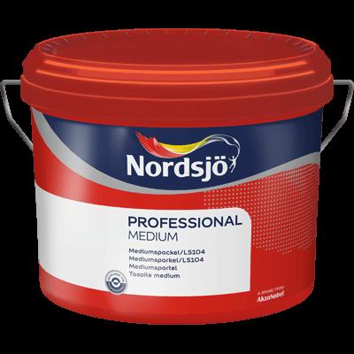 Nordsjo_Professional_Mediumspackel_400