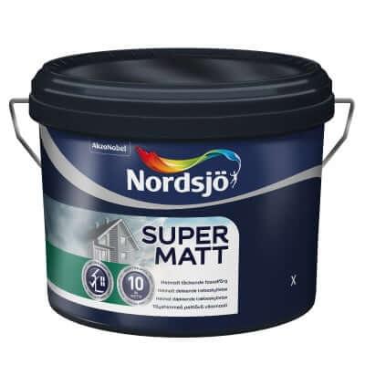 Supermatt 400